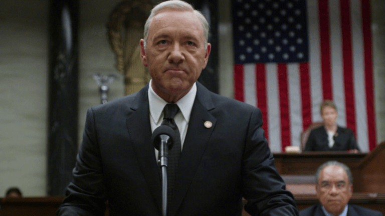 End of 'House of Cards' Won't Slow the Netflix Steamroller