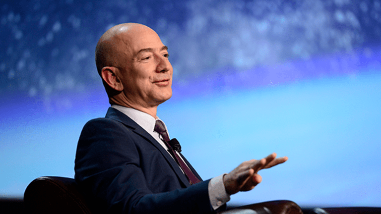 Amazon Just Royally Shafted Apple and It Should Totally Terrify the Bulls