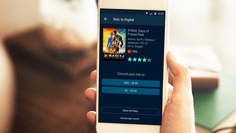 Walmart Rolls Out its Vudu App for Apple TV