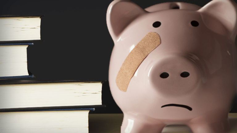Citi Finds Spooky Link Between Student Debt, Subprime Mortgage Crisis