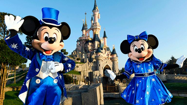 Disney Is Beginning to Stabilize