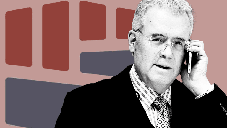 Renaissance Technologies Targeted Over Robert Mercer's Alt-Right Ties