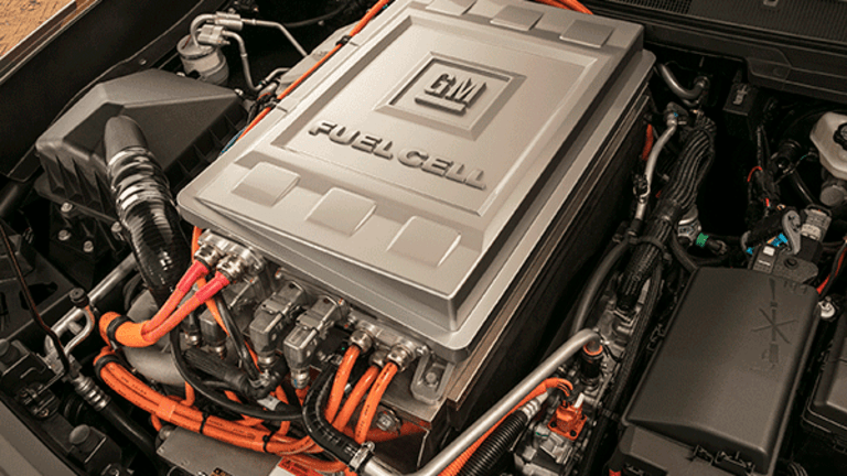 One Maneuver by General Motors Could Give It a $60 Billion Valuation, Top Analyst Predicts