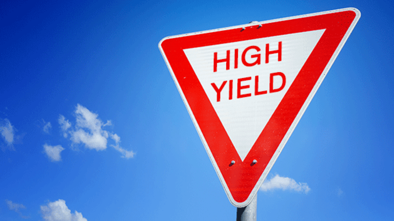 Don't Throw Out Your Junk Bonds Due to Rising Rates