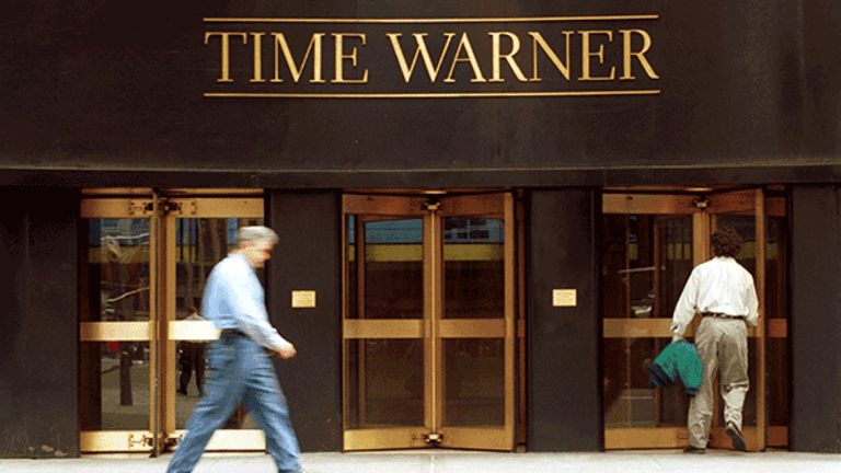 Time Warner Proving AT&T Right, Shows Strong Results From CNN, 'Fantastic Beasts'