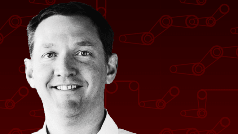 Red Hat CEO: 'We Literally Beat Every Line' With Strong Earnings, Revenue