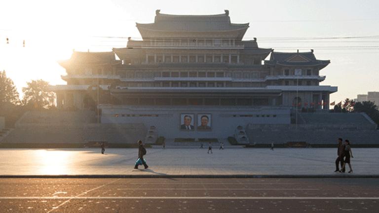 China Pledges to Increase Non-Proliferation Efforts Against North Korea