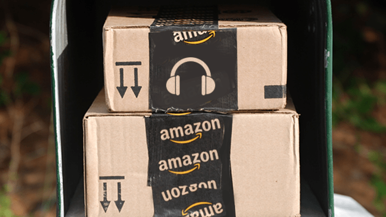 Don't Expect an Amazon Buying Spree