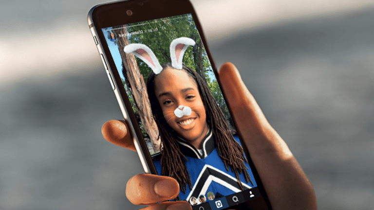 Instagram's Direct Message Update Supports Links, Different Photo Orientations