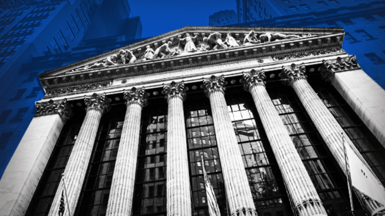 Week Ahead: With Triple-Threat Thursday Out of the Way, Wall Street Turns to Fed's Rates
