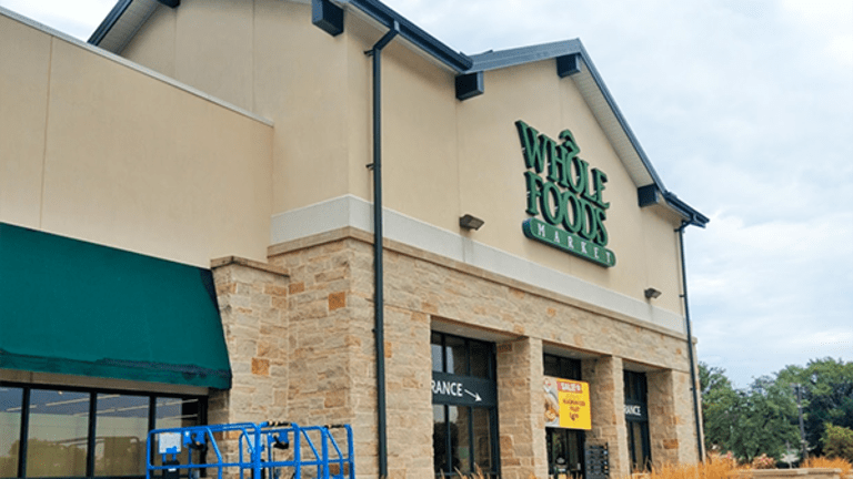Grocery Stocks Fall, Nasdaq Tumbles for Third Day After Amazon-Whole Foods Deal