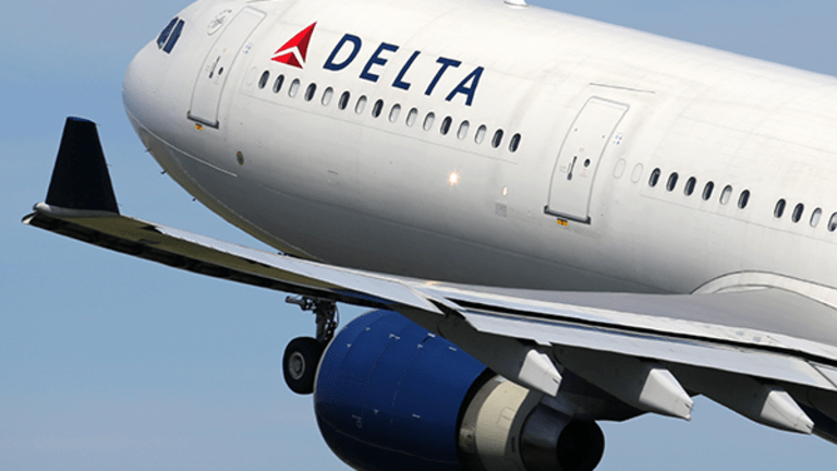 American, Delta, and United Are All Being Boosted by Something Surprising