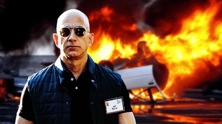 Amazon Is Quickly Torching the One Thing We All Hated About Whole Foods
