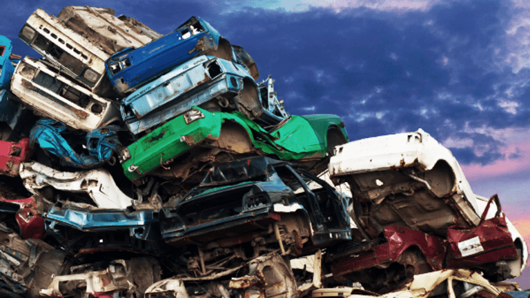 Hertz Will Probably Crash Again