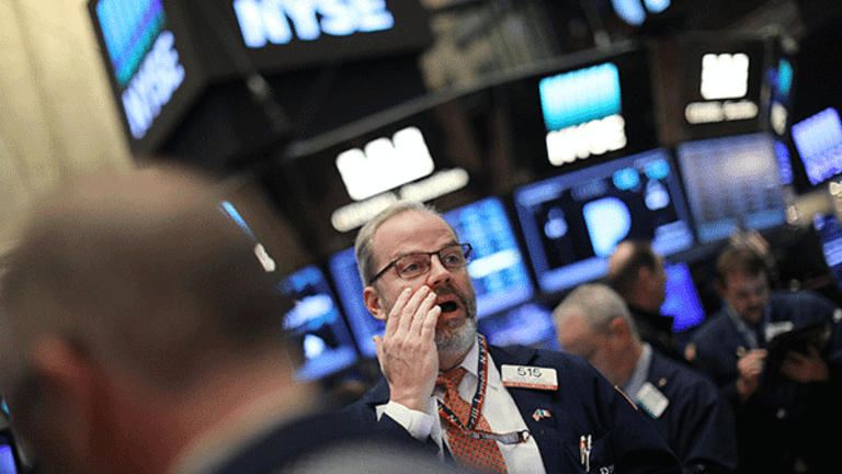 Stock Futures Point to Further Gains as Investors Hope for Tax Reform
