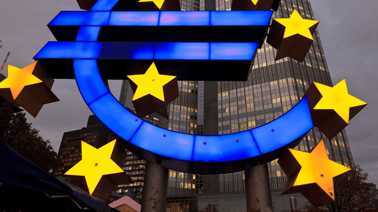 Europe's 'Super Central Bank Thursday' Could Signal End to Market Dominance