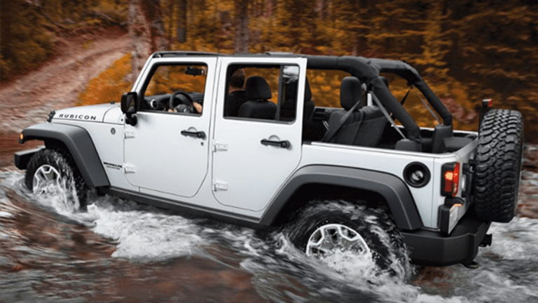 This Is Why the New Owner of Fiat Should Close Down Dodge or Chrysler