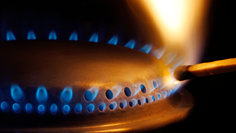 Natural Gas Futures Down Over 10%, But Why?