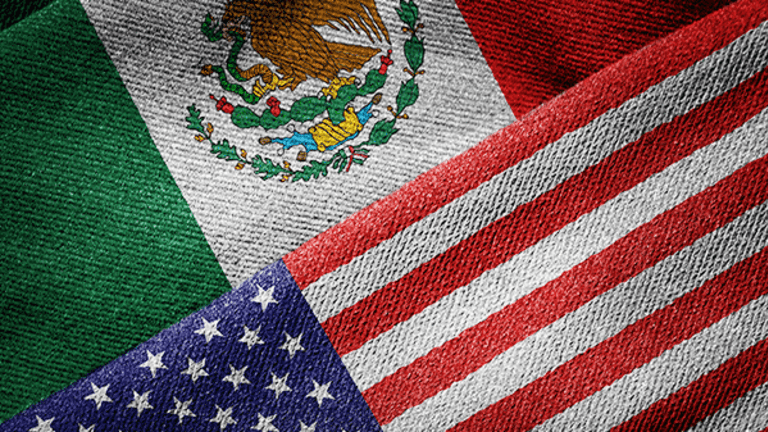 Proposed Trump Tax on Mexico Would Cost Some U.S. Drivers Dearly