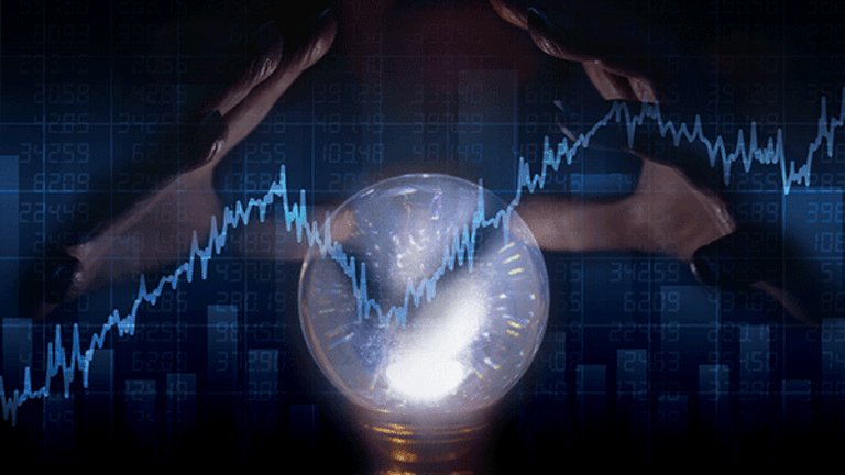 5 Things You Must Know Before the Market Opens Tuesday