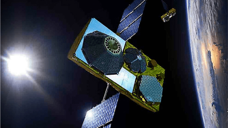 Globalstar Shares Pull Back as Bidding War for Straight Path Ends