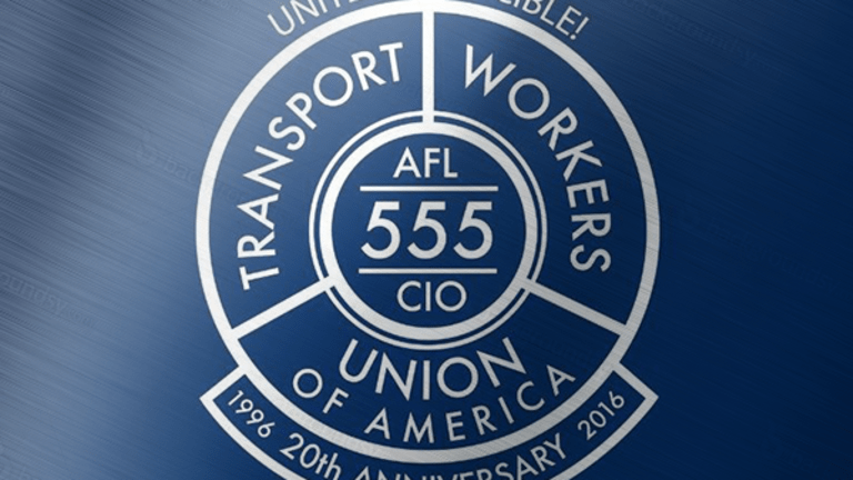 Southwest Airlines Fires Too Many People, Labor Union Leader Says