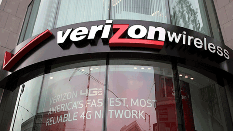 Verizon's Fourth-Quarter Results Show How Much It Needs Yahoo!