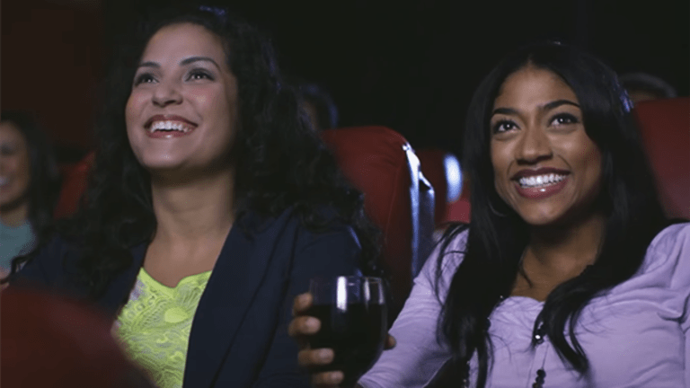 Movie Theaters Are Turning to Booze to Solve Their Problems