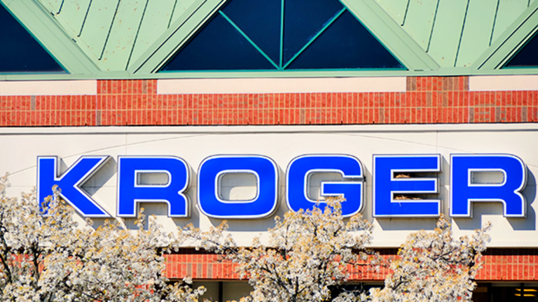 Kroger Is Oddly 'Excited' About Being Invaded By This Ruthless German Grocer