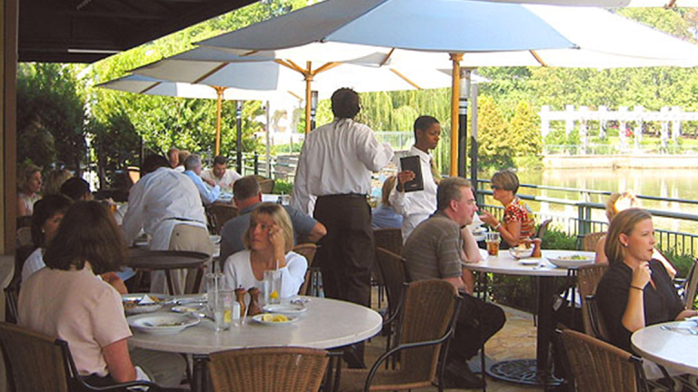 Restaurant Industry Facing a Whirlwind of Challenges
