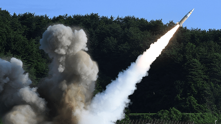 This Is Everything We Know About North Korea's New Intercontinental Ballistic Missile