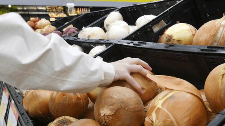 Walmart Sells the Cheapest Food: New Study