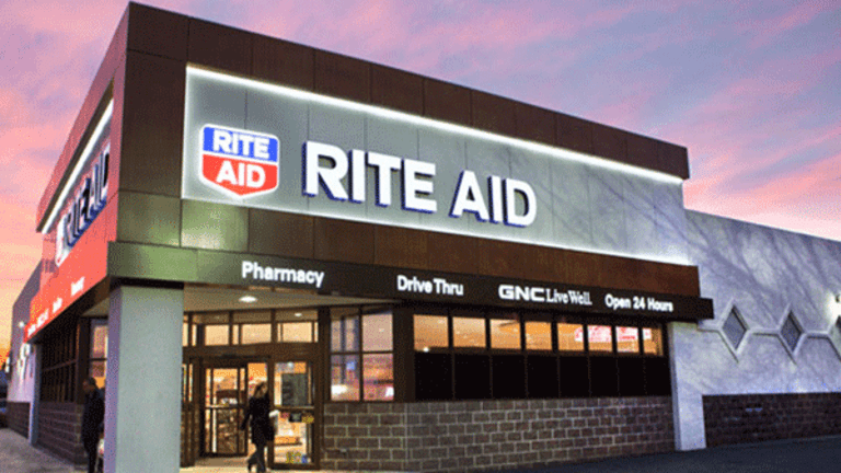 Rite Aid Plummets After Walgreens Slashes Offer Price by Nearly $2 Billion