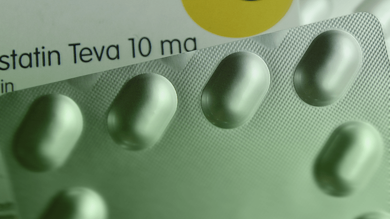 Teva Stock Rises After Announcing Launch of Generic Viagra Competitor