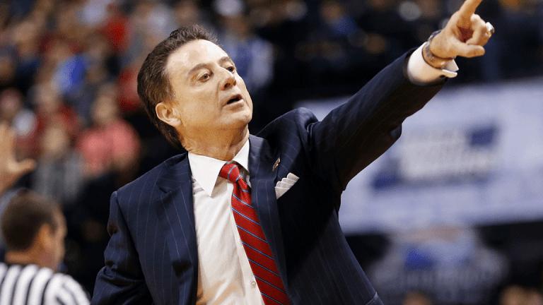 Former Louisville Basketball Coach Pitino Sues Adidas for Reputation Damage