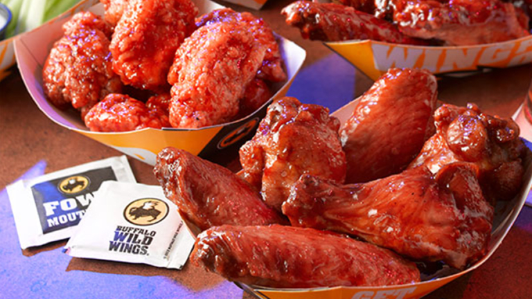 Buffalo Wild Wings Sale Is a Win for This Activist Investor