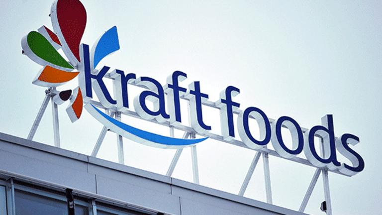 Kraft's Unliever Bid is a Bullish Growth Play - Just Not in the U.S.