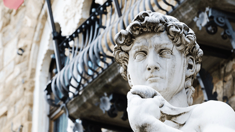 Italian Banks' Bad Loans Edge Lower, but Business Non-Payment Complaints Improving Quickly