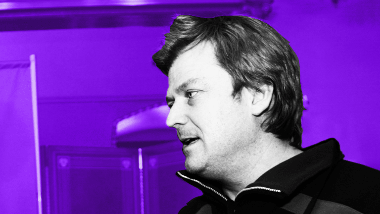 Overstock CEO: Bitcoin's Mysterious Plunge Could Reflect 3 Possible Things