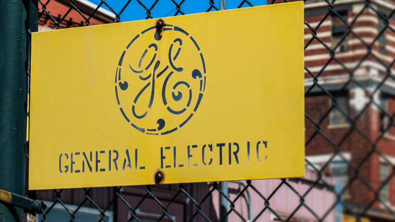 GE Chief Will Sell, Spin Off $20 Billion of Businesses in Two Years