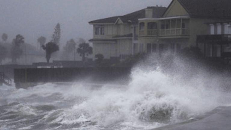 Hurricane Harvey Flooding Is Something We Haven't Seen In 500 Years: Trump