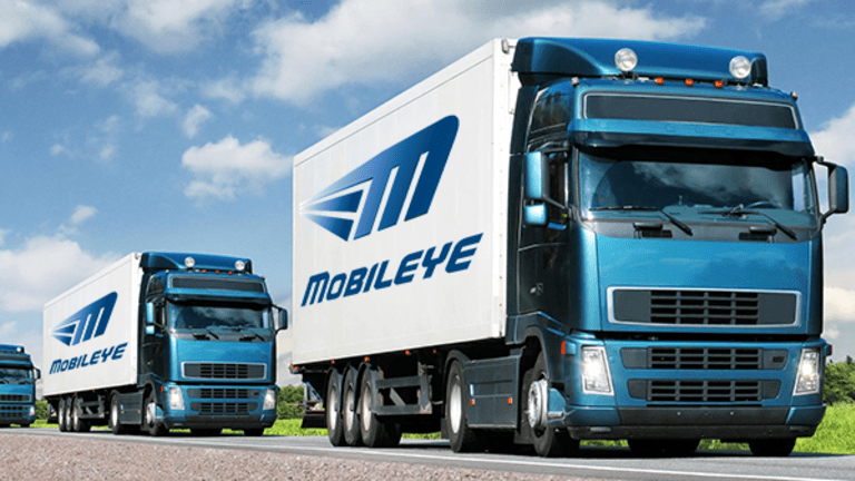 Intel Has Its Eyes on the Road as It Completes Mobileye Tender Offer