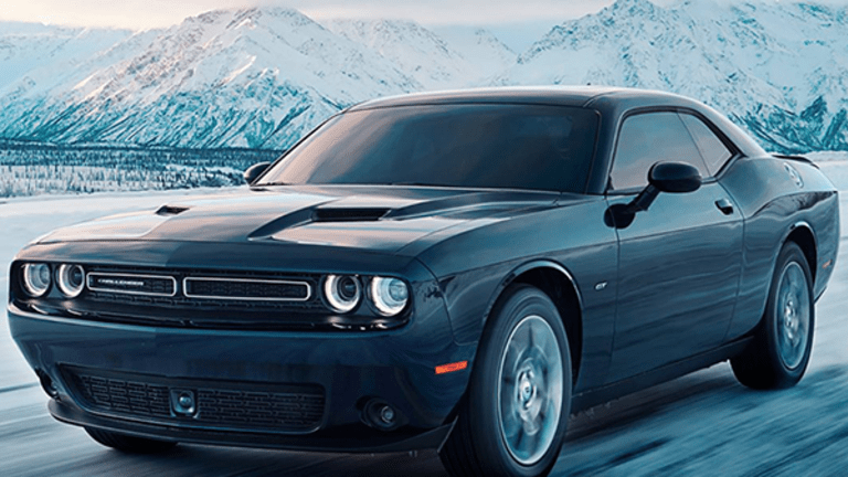 It's Astonishing That It Took Dodge Forever to Make This First Four-Wheel Drive Muscle Car