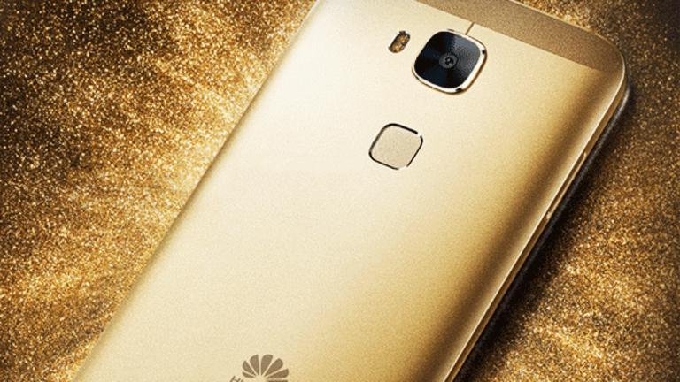 R&D Spending Leaves Huawei Profits Flat Despite 32% Sales Increase