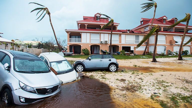 How to Protect Your Car During a Hurricane