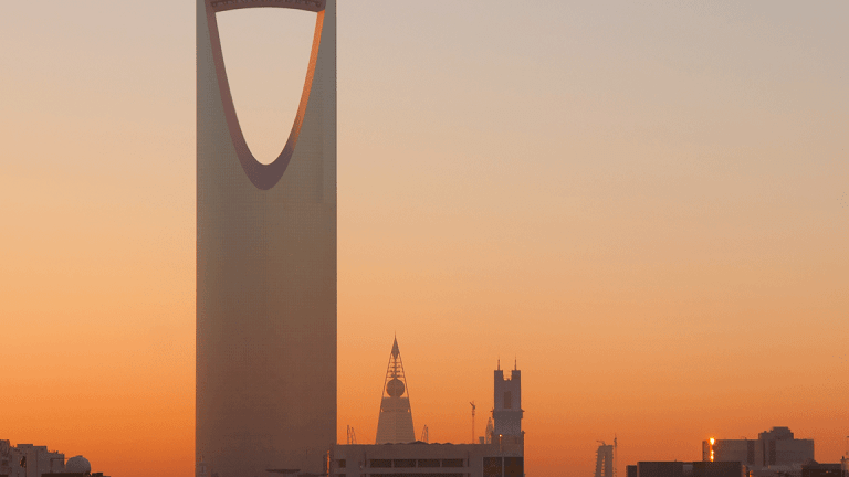 Saudi Stock Market Stages Stunning Reversal After Major Corruption Crackdown