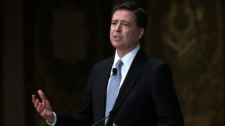 James Comey Says He Would Make Same Decision on Clinton Emails