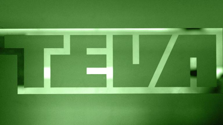 Teva Pharmaceutical 'Turned a Corner' This Week: Goldman Sachs
