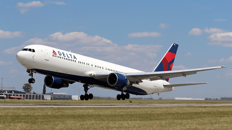 Delta, Experiencing International Stability, Looks for Gains in All 4 Global Regions