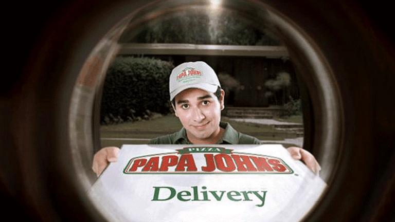 Did Papa John's Just Start Testing the Perfect Pizza?